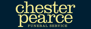 Chester Pearce Funeral Service